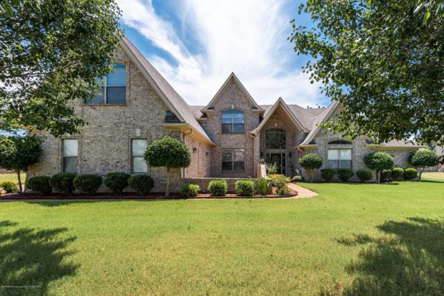 4309 Abele Cove, Olive Branch, MS 38654 (MLS #324423) :: Gowen Property Group | Keller Williams Realty