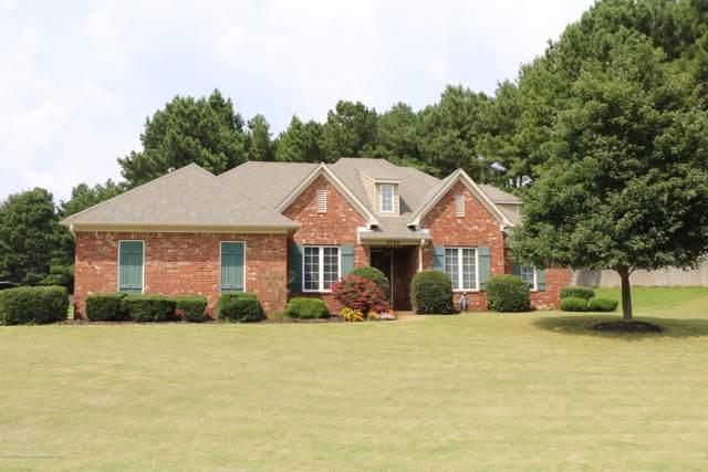 3734 Castle Pointe Drive, Southaven, MS 38672 (MLS #324476) :: Gowen Property Group | Keller Williams Realty