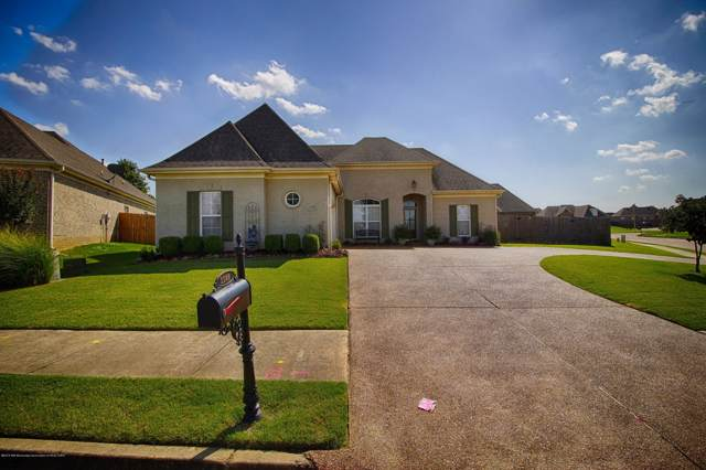 2709 Legacy Circle, Southaven, MS 38672 (MLS #324496) :: Gowen Property Group | Keller Williams Realty