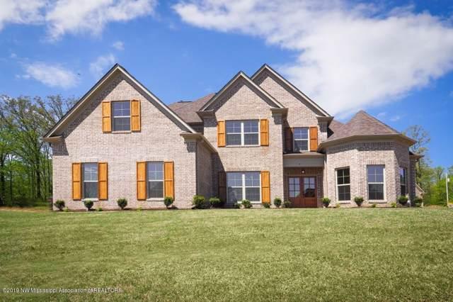 4388 Bakersfield, Nesbit, MS 38651 (MLS #324528) :: Gowen Property Group | Keller Williams Realty