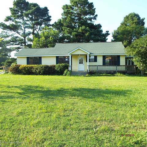 33 Co Rd 504, Como, MS 38619 (MLS #324530) :: Signature Realty