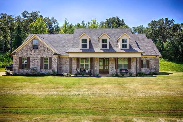 12533 Pebble Ridge, Byhalia, MS 38611 (MLS #324539) :: Gowen Property Group | Keller Williams Realty