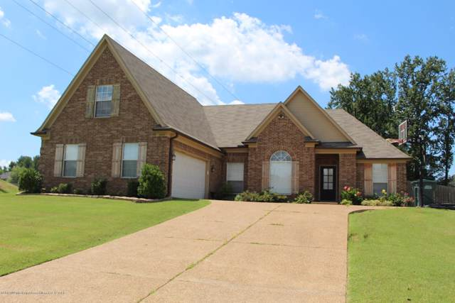2919 Flora Lee Drive, Nesbit, MS 38651 (MLS #324566) :: Gowen Property Group | Keller Williams Realty