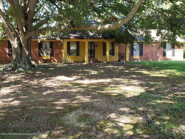 18847 Ms-315, Sardis, MS 38666 (MLS #324567) :: Signature Realty