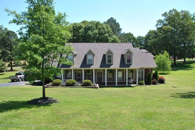 8700 Oakchase Cove, Walls, MS 38680 (MLS #324569) :: Signature Realty
