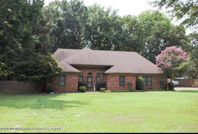 2775 Anthony Cove, Nesbit, MS 38651 (MLS #324597) :: Signature Realty
