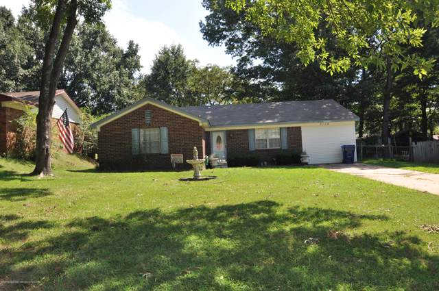 5728 Choctaw Drive, Horn Lake, MS 38637 (MLS #324599) :: Signature Realty