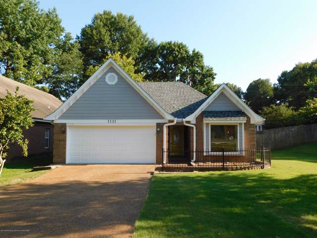 1131 S Carriage Drive, Southaven, MS 38671 (MLS #324600) :: Gowen Property Group   Keller Williams Realty