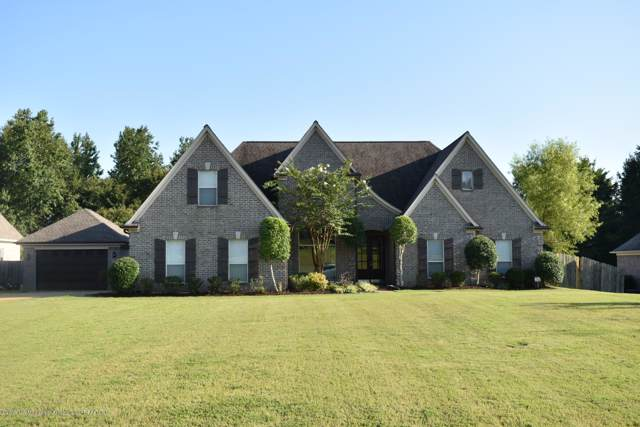 13639 Whispering Pines Drive, Olive Branch, MS 38654 (MLS #324602) :: Gowen Property Group | Keller Williams Realty