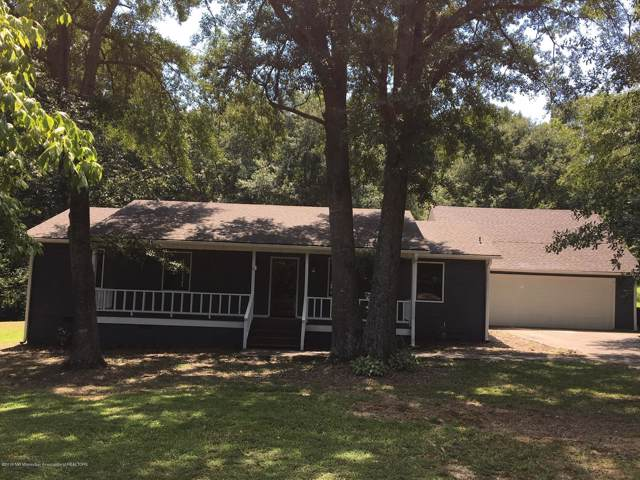 9101 Byhalia Road, Olive Branch, MS 38654 (MLS #324624) :: Signature Realty
