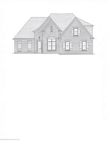 5249 Watson Place Lane, Nesbit, MS 38651 (MLS #324636) :: Signature Realty