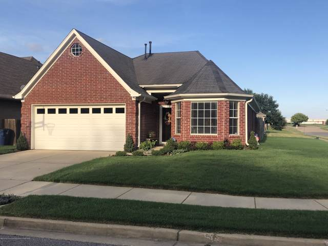 8334 Regal Bend Drive, Olive Branch, MS 38654 (MLS #324647) :: Signature Realty