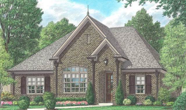 5462 Stonecrest Drive, Olive Branch, MS 38654 (MLS #324661) :: Signature Realty