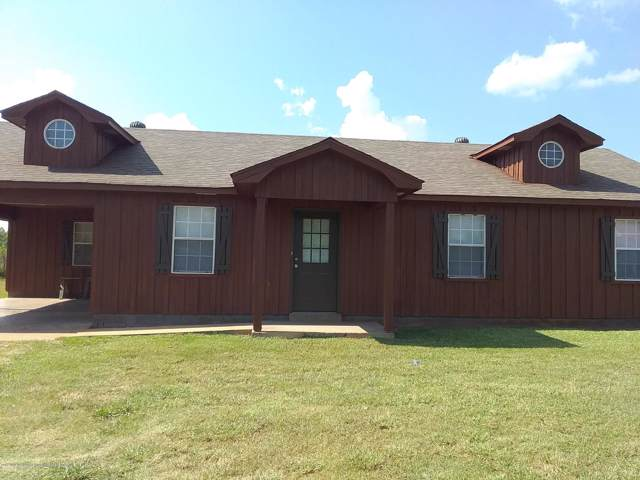 92 S Center Street, Potts Camp, MS 38659 (MLS #324673) :: Signature Realty