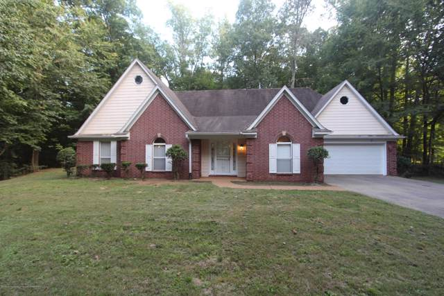 5309 Doe Lane, Southaven, MS 38671 (MLS #324682) :: Signature Realty
