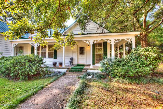 375 E College Avenue, Holly Springs, MS 38635 (MLS #324694) :: Signature Realty