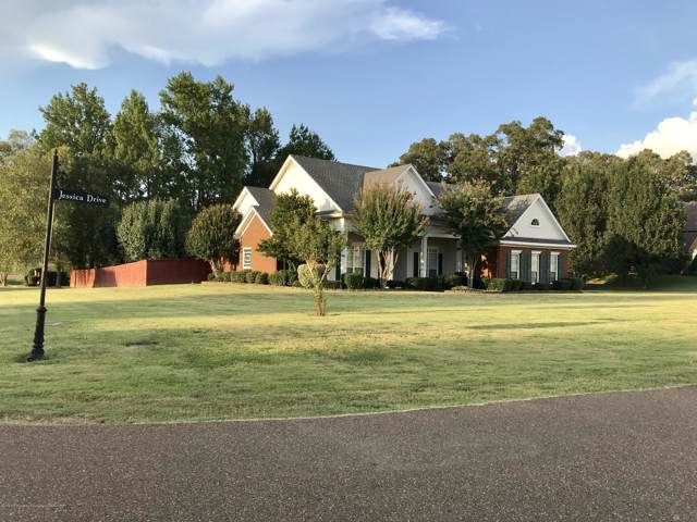 4954 Jessica Drive, Southaven, MS 38672 (MLS #324696) :: Signature Realty