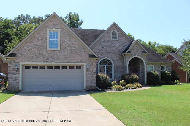 1495 Mason Drive, Hernando, MS 38632 (MLS #324707) :: Signature Realty