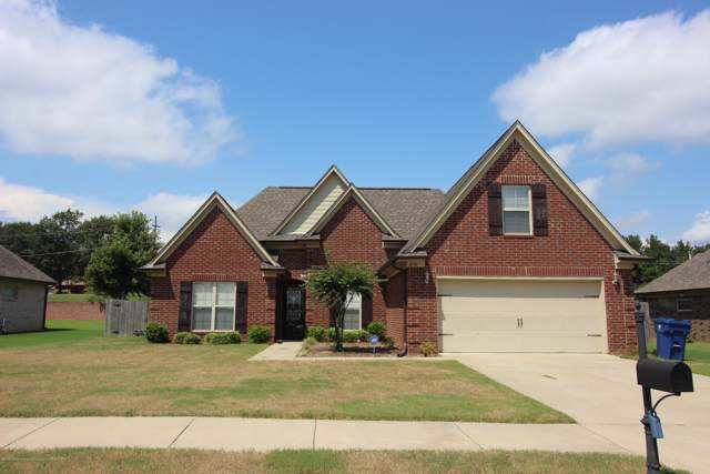 4930 Port Nicole Drive, Horn Lake, MS 38637 (MLS #324718) :: Signature Realty