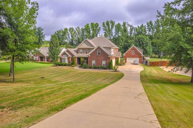9596 Austin Drive, Olive Branch, MS 38654 (MLS #324721) :: Signature Realty