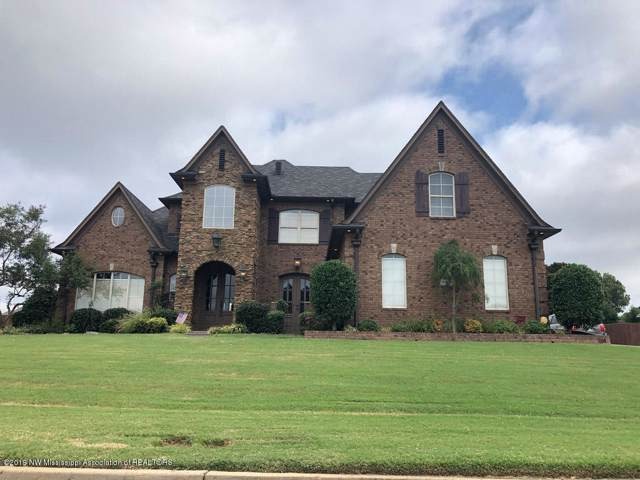 1264 Gaston, Southaven, MS 38671 (MLS #324731) :: Signature Realty