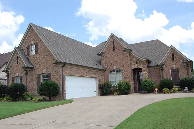 3418 John Michael Drive, Southaven, MS 38672 (MLS #324734) :: Signature Realty