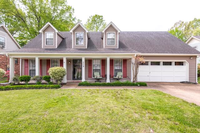 773 Rutland Drive, Southaven, MS 38671 (MLS #324741) :: Signature Realty