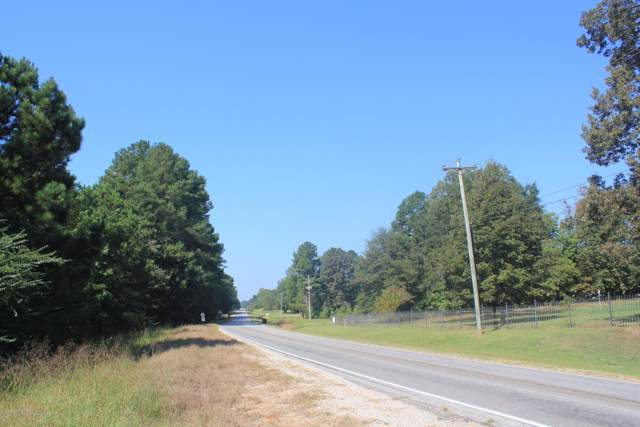 85 Highway 315, Oxford, MS 38655 (MLS #325099) :: Signature Realty