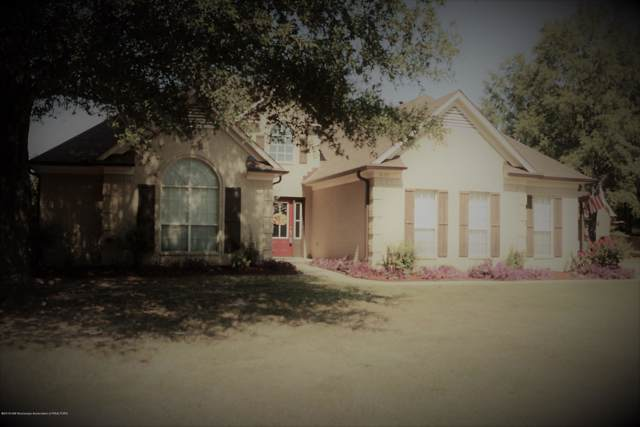 5192 Summers Creek Road, Olive Branch, MS 38654 (#325115) :: Berkshire Hathaway HomeServices Taliesyn Realty