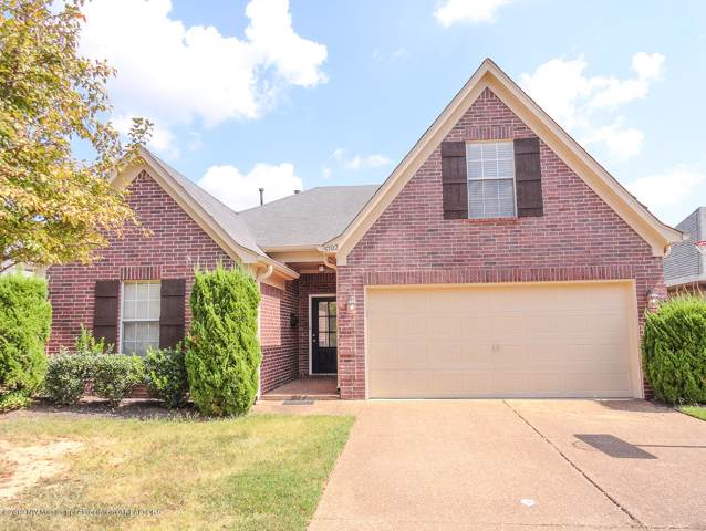 5702 E Bedford Loop, Southaven, MS 38672 (#325121) :: Berkshire Hathaway HomeServices Taliesyn Realty