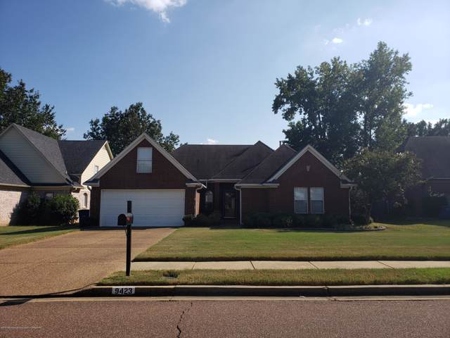 9423 Stone Point Street, Olive Branch, MS 38654 (#325122) :: Berkshire Hathaway HomeServices Taliesyn Realty