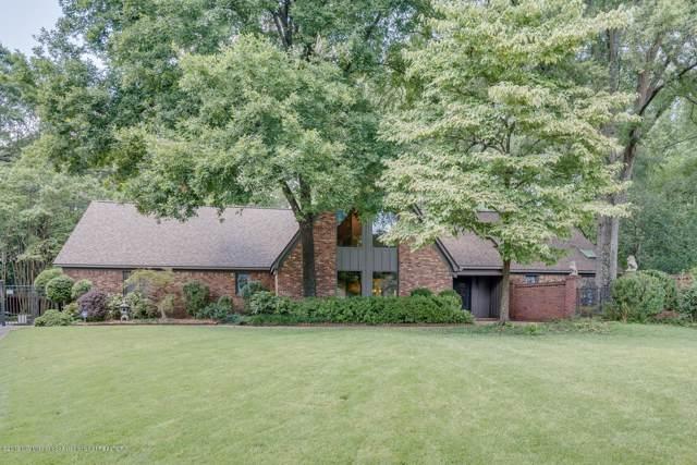 2951 Oaksedge Cove, Germantown, TN 38138 (#325133) :: Berkshire Hathaway HomeServices Taliesyn Realty