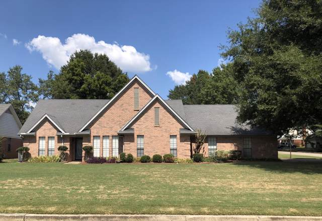 10540 Catalpa Cove, Olive Branch, MS 38654 (#325137) :: Berkshire Hathaway HomeServices Taliesyn Realty