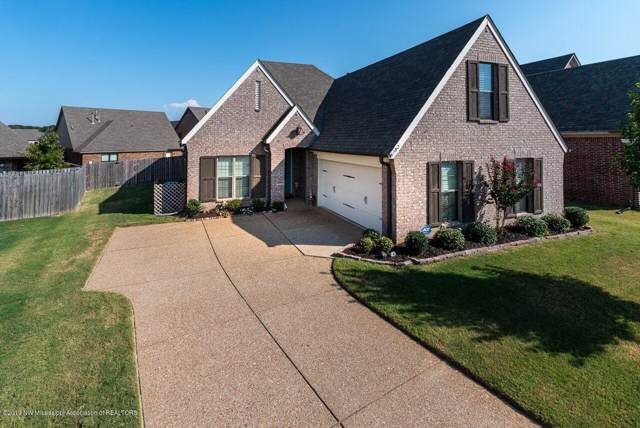 6792 Pink Warbler Lane, Olive Branch, MS 38654 (#325140) :: Berkshire Hathaway HomeServices Taliesyn Realty