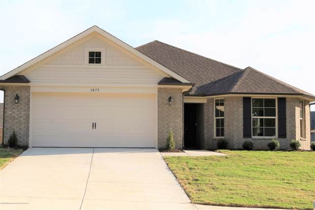 1699 Park Pike Cove, Southaven, MS 38671 (#325141) :: Berkshire Hathaway HomeServices Taliesyn Realty