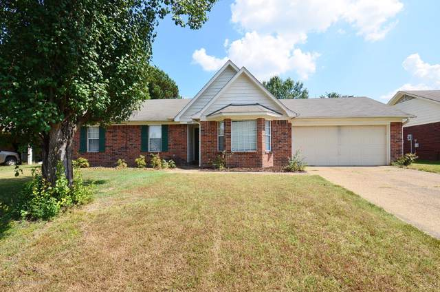 6664 Kimberly Drive, Olive Branch, MS 38654 (#325143) :: Berkshire Hathaway HomeServices Taliesyn Realty