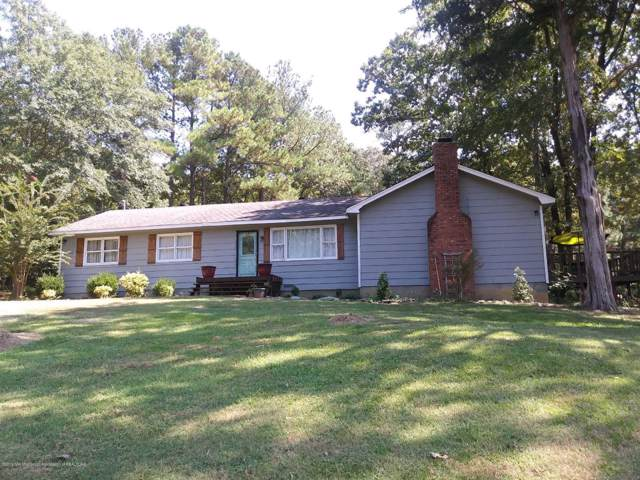 873 Green Acres Drive, Hernando, MS 38632 (MLS #325273) :: Signature Realty
