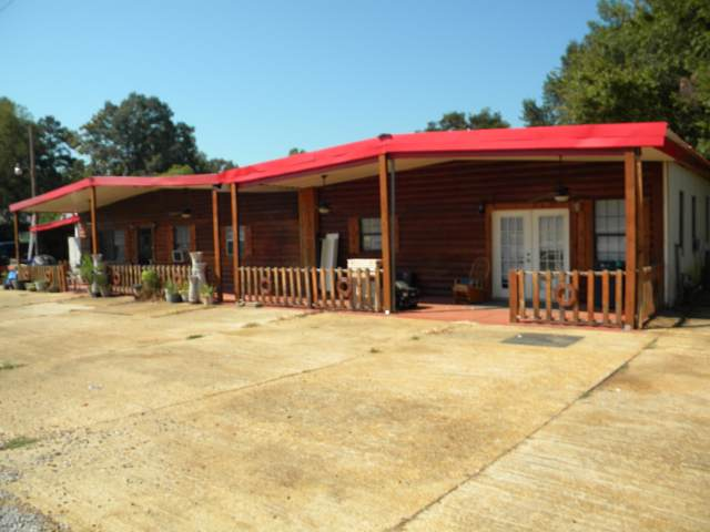 733 Ms-15, New Albany, MS 38652 (MLS #325274) :: Signature Realty