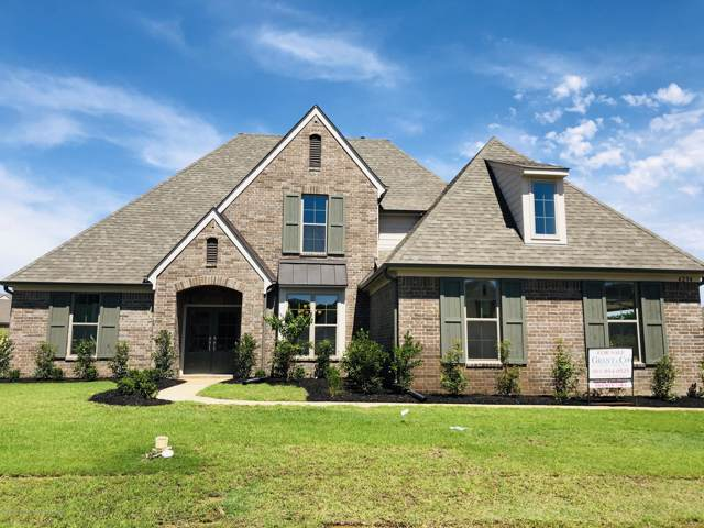 4308 John Joseph Drive, Olive Branch, MS 38654 (MLS #325277) :: Signature Realty