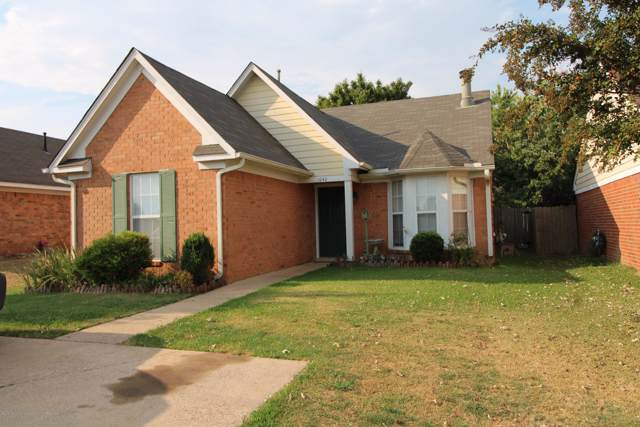 1042 W W E Ross, Southaven, MS 38671 (MLS #325280) :: Signature Realty