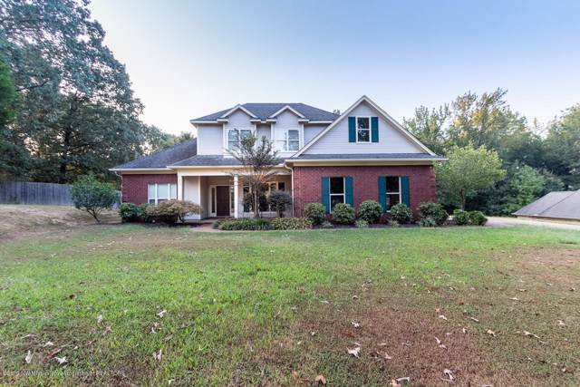 3469 Susie Circle, Nesbit, MS 38651 (#325304) :: Berkshire Hathaway HomeServices Taliesyn Realty