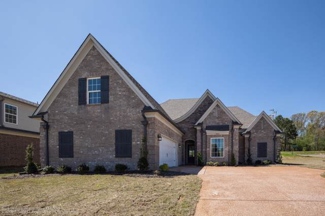3683 Woodcutter Drive, Southaven, MS 38672 (MLS #325436) :: Signature Realty