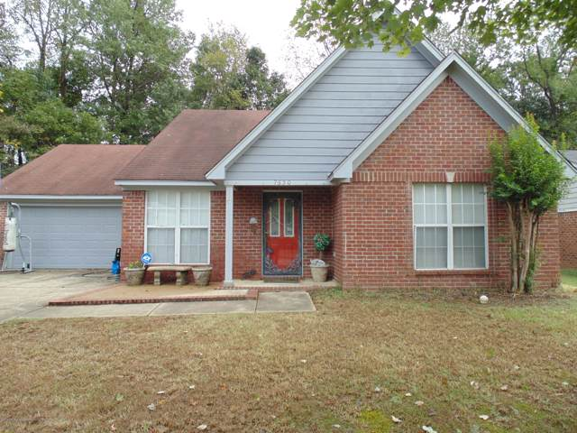 7650 Woodshire Dr, Horn Lake, MS 38637 (MLS #325560) :: Signature Realty