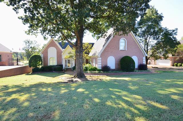 9253 Laurel Hill South, Olive Branch, MS 38654 (MLS #325596) :: Signature Realty