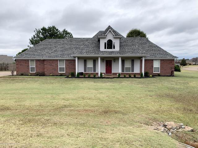 13140 Coldwater Drive, Olive Branch, MS 38654 (MLS #325627) :: Signature Realty