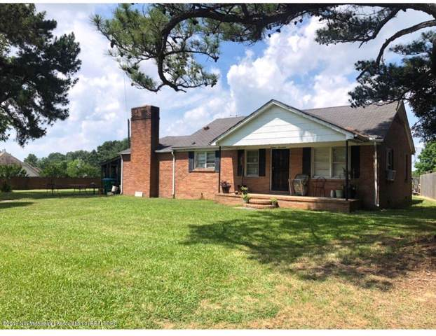 1617 S Craft Road, Hernando, MS 38632 (MLS #325641) :: Signature Realty