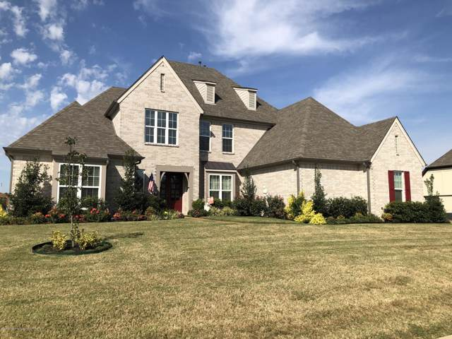 7239 Belle Manor Drive, Olive Branch, MS 38654 (MLS #325665) :: Signature Realty