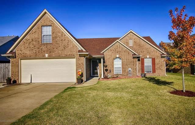 10500 Cantata Drive, Walls, MS 38680 (MLS #325688) :: Gowen Property Group | Keller Williams Realty