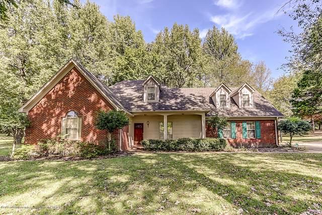 3330 Bonner Dr, Olive Branch, MS 38654 (MLS #325690) :: Gowen Property Group | Keller Williams Realty