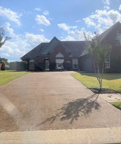 2417 Heather Ridge, Southaven, MS 38671 (MLS #325694) :: Gowen Property Group | Keller Williams Realty